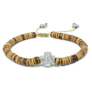Coconut Orthodox Bracelet-0