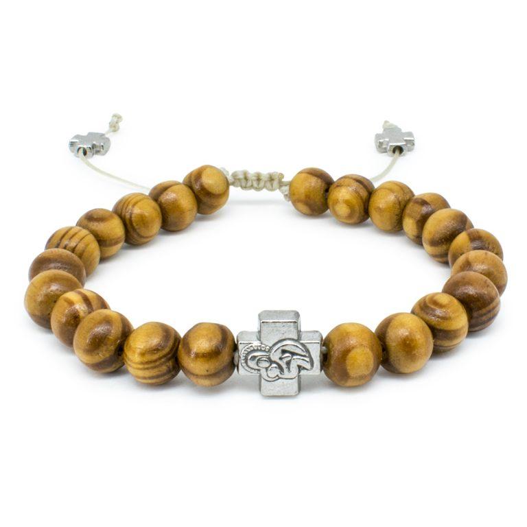 Olive Tree Orthodox Bracelet-0