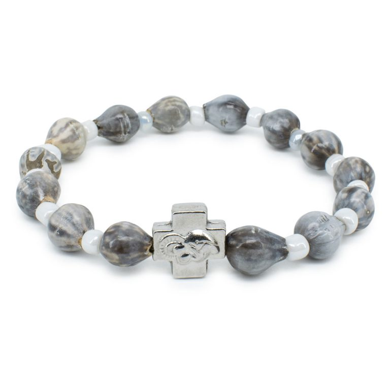 Panagia's Tears Orthodox Bracelet-0